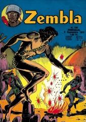 Zembla -186- La folie de Takuba