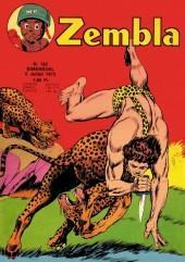 Zembla -182- Un raid périlleux
