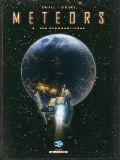 Meteors -2- Les Neoquantiques