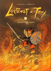 Lanfeust de Troy -3- Castel Or-Azur