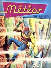 Météor (1re Série - Artima) -105- La déesse aveugle