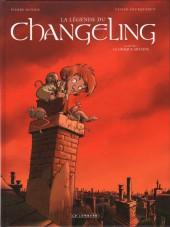 La légende du Changeling -2- Le croque-mitaine