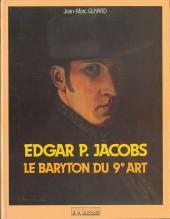 (AUT) Jacobs -8- Edgar P. Jacobs, le baryton du 9e art