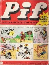 Pif (Gadget) -1- Numéro 1
