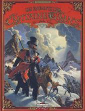 Enfants du Capitaine Grant, de Jules Verne (Les)