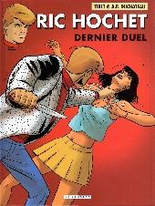 Ric Hochet -76- Dernier duel