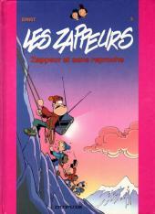 Les zappeurs -3- Zappeur et sans reproche