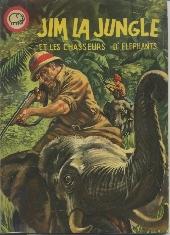 Votre série Mickey (2e série) - Albums Filmés ODEJ -14- Jim la Jungle et les chasseurs d'éléphants
