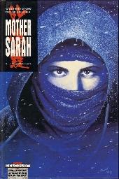 Mother Sarah -2- La ville des enfants