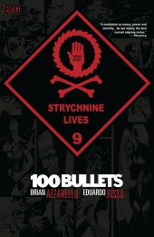 100 Bullets (1999) -INT09- Strychnine lives