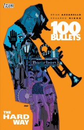 100 Bullets (1999) -INT08- The hard way