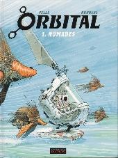Orbital -3- Nomades