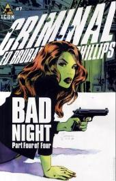 Criminal (2008)