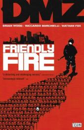 DMZ (2006) -INT04- Friendly Fire