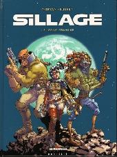 Sillage -12- Zone franche