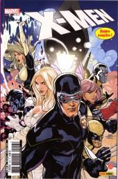 X-Men (Marvel France 1re série) -153- Mal d'amour
