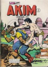 Akim (1re série) -482- Les supers-robots changent de maître