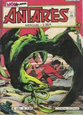 Antarès (Mon Journal) -23- Les mutins de l'Alhambra