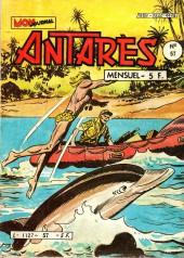 Antarès (Mon Journal) -57- Rendez-vous à Yappattar
