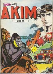 Akim (1re série) -REC109- Album N°109 (du n°557 au n°560)