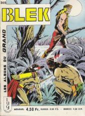 Blek (Les albums du Grand) -368- Numéro 368