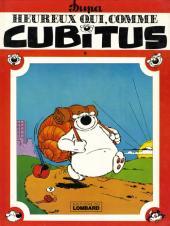 Cubitus -6- Heureux qui comme Cubitus