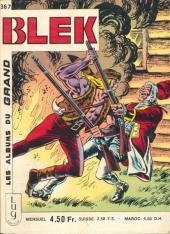 Blek (Les albums du Grand) -367- Numéro 367