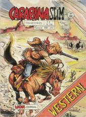 Carabina Slim -150- Terreur au fort Peck