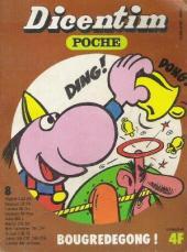Dicentim (Poche) -8- Bougredegong!