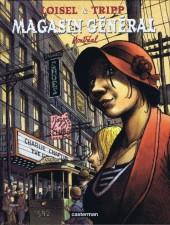 Magasin général -5- Montréal
