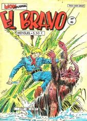 El Bravo (Mon Journal) -86- Pas de pitié pour les bleus