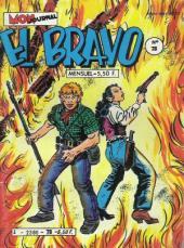 El Bravo (Mon Journal) -78- Le sud en feu