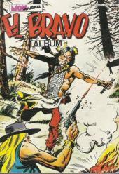 El Bravo (Mon Journal) -Rec15- Recueil n°15 (du n°43 au n°45)