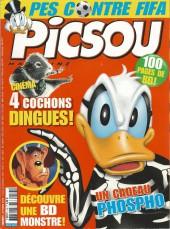 Picsou Magazine -453- Picsou Magazine N°453