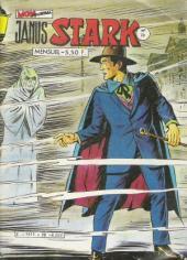 Janus Stark -70- La chapelle des sortiléges