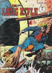 Long Rifle -73-
