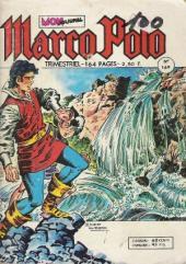 Marco Polo (Dorian, puis Marco Polo) (Mon Journal) -169- Le seigneur de l'opium