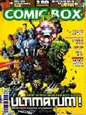 Comic box (1° série) -48- Comic box