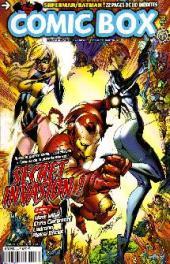 Comic box (1° série) -52- Comic box