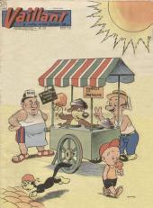 Vaillant (le journal le plus captivant) -638- Vaillant