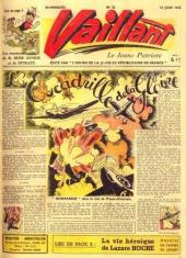 Vaillant (le journal le plus captivant) -32- Vaillant