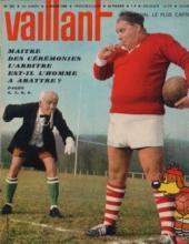 Vaillant (le journal le plus captivant) -982- Vaillant