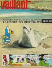 Vaillant (le journal le plus captivant) -946- Vaillant