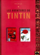 Tintin (France Loisirs 2007) -1- Le Lotus Bleu / Tintin au Tibet