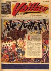 Vaillant (le journal le plus captivant) -33- Vaillant