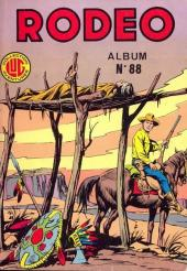 Rodéo -Rec088- Album N°88 (du n°401 au n°403)