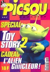 Picsou Magazine -337- Picsou Magazine N°337