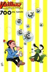Vaillant (le journal le plus captivant) -700- Vaillant