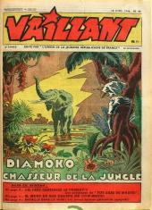 Vaillant (le journal le plus captivant) -54- Vaillant