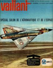 Vaillant (le journal le plus captivant) -943- Vaillant